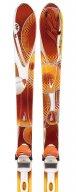 K2 ERS 11.0 TC Bk White Orange