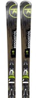 Rossignol Xelium 110 L Black Lime