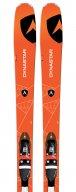 Dynastar NX 12 Fluid B90 Black Orange